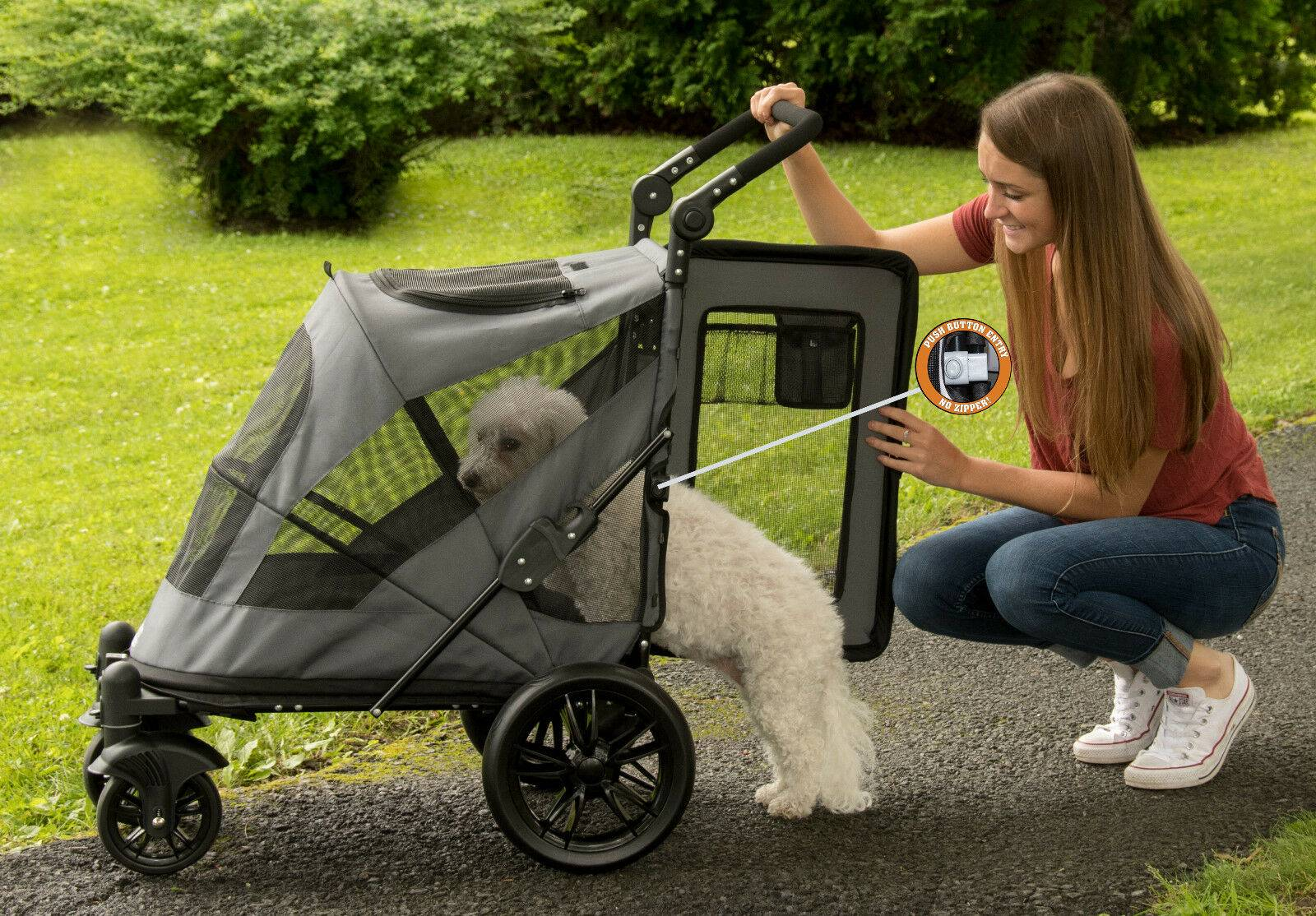 Лоток для собак мелких пород: трата денег или необходимость?