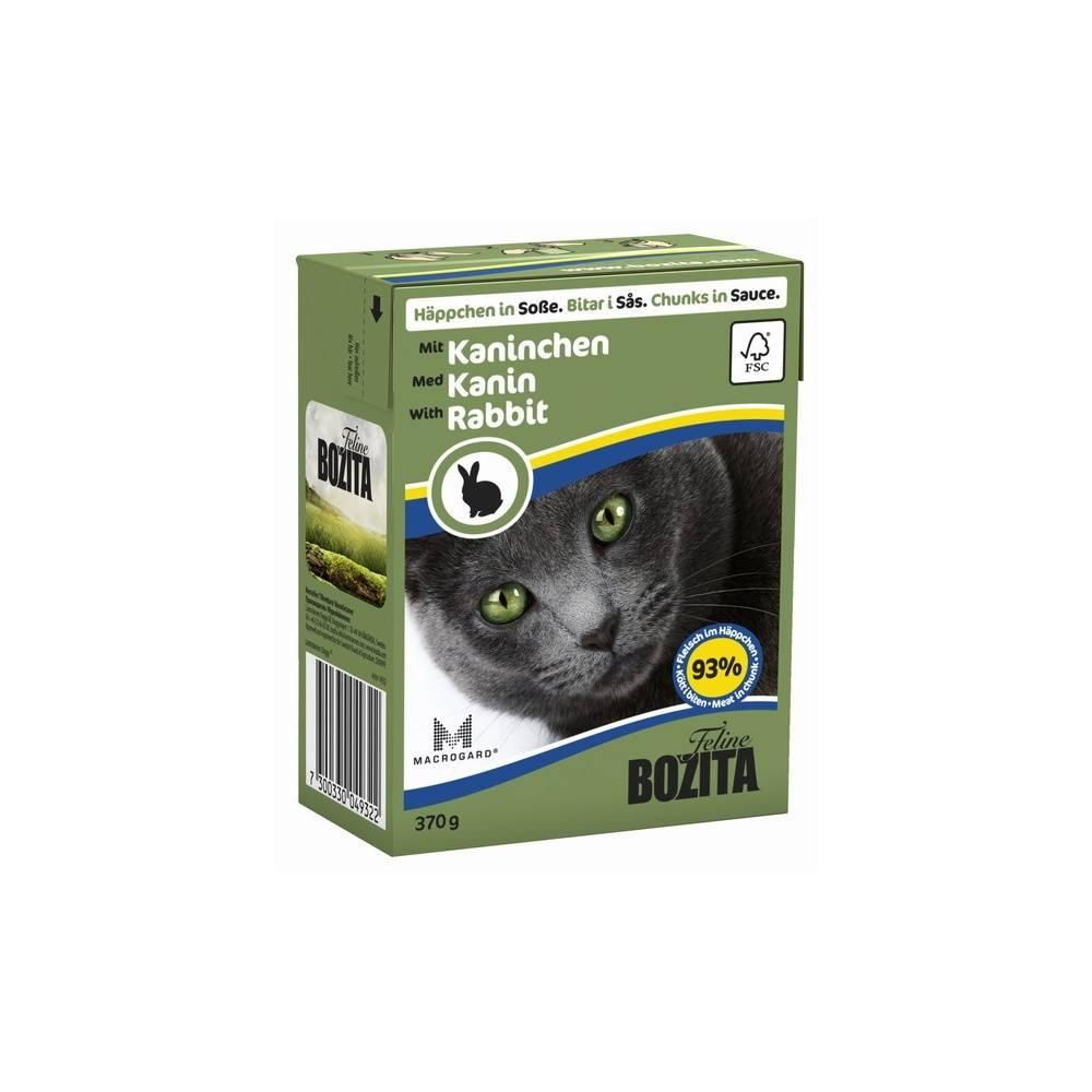Корм бозита для кошек: краткое описание, отзывы ветеринаров