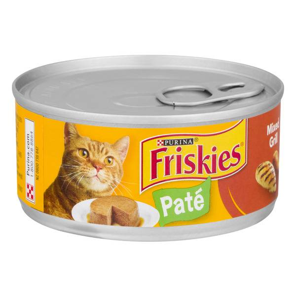 ᐉ обзор корма для кошек friskies - ➡ motildazoo.ru