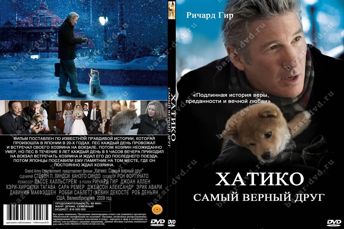 Порода собаки из фильма хатико: реальная история и отражение её в культуре