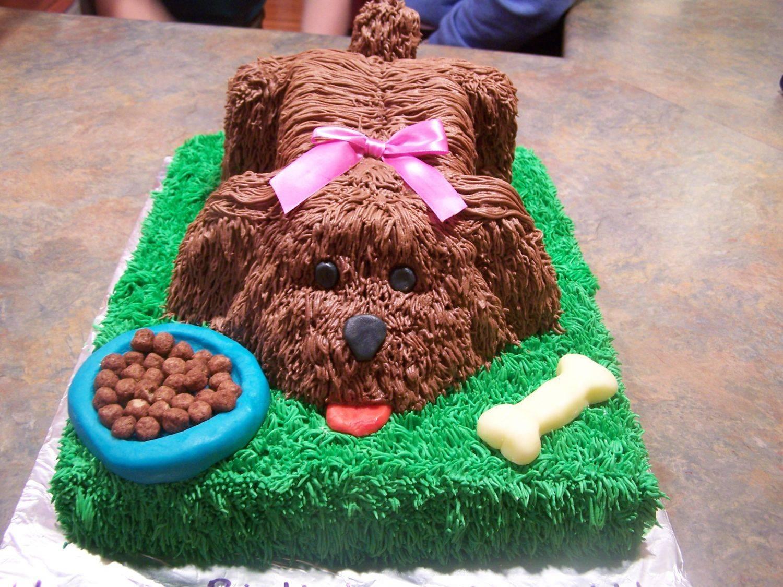 Рецепты и инструкция по приготовлению торта для собак на дни рождения