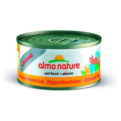 Отзывы о корме альмо натюр (аlmo nature)