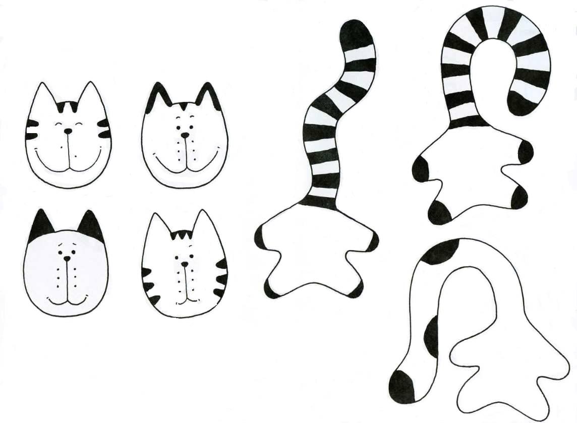 Игры для кошек - во что поиграть с котятами   советы от perfect fit™