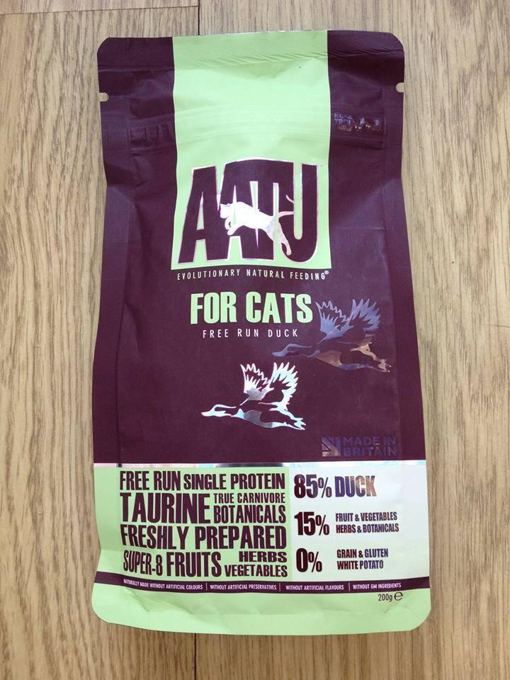Корм для кошек aatu: отзывы, разбор состава, цена - петобзор