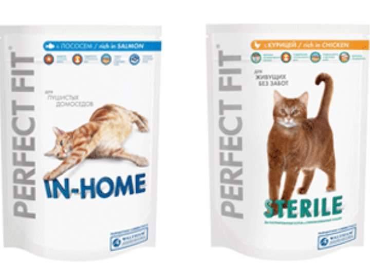 Advance сухой корм для кошек