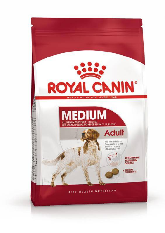 Особое питание – роял канин гипоаллергенный: корм для собак, его состав и свойства