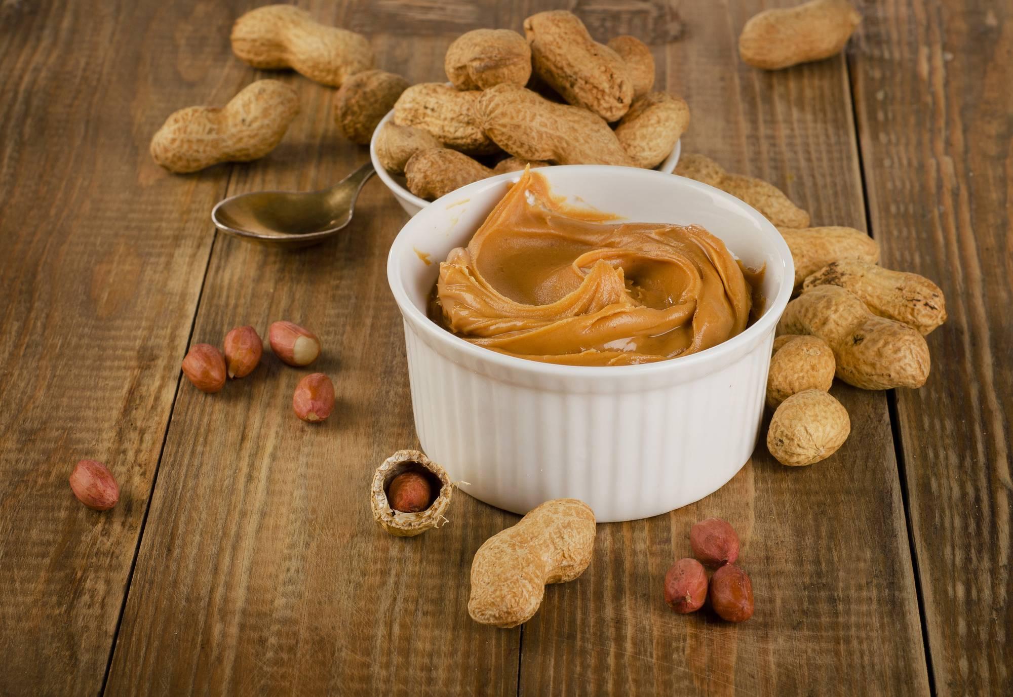 Можно ли собакам орехи, арахис и миндаль
