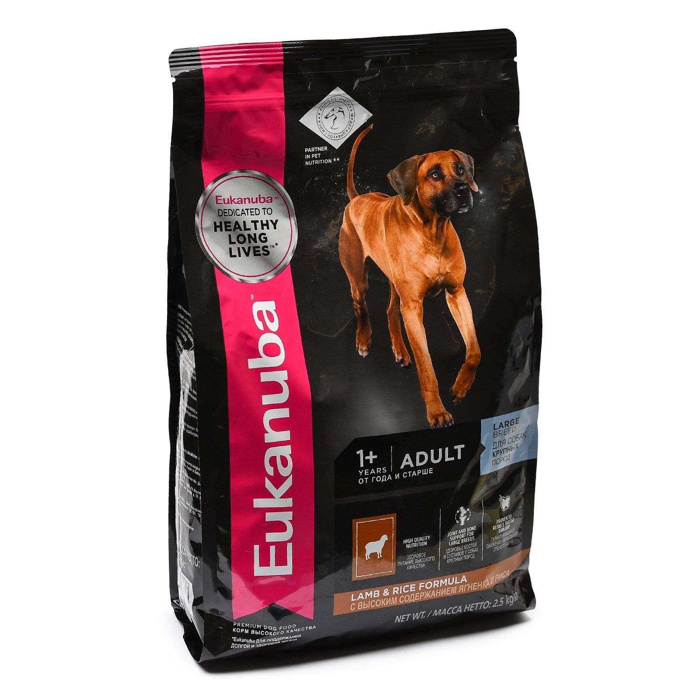 Эукануба корм для собак: 125 фото и обзор вариантов применения в рационе питания