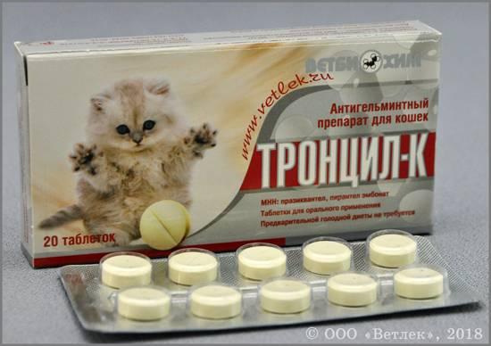 Гельминтозы животных и антигельминтики
