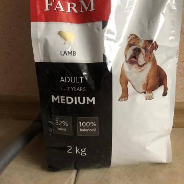 Корм для кошек royal farm adult cat sterilized chicken