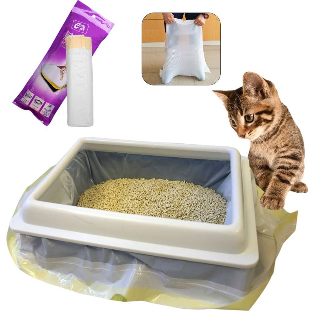 Топ-7 лучших наполнителей для кошачьего туалета – рейтинг 2021