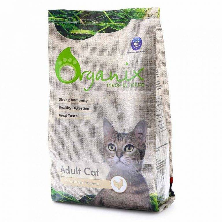 Корм для кошек one&only: отзывы, разбор состава, цена