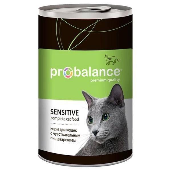 Корм probalance (пробаланс) для собак | состав, цена, отзывы