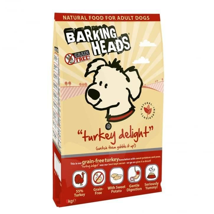 Barkinghead.ru