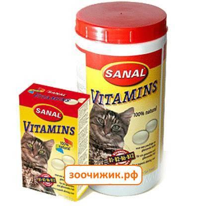 Витамины unitabs для кошек: отзывы, инструкция, цена - петобзор