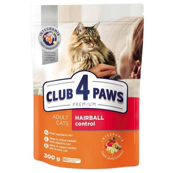 7 лучших паст для вывода шерсти у кошек: что выбрать и как давать