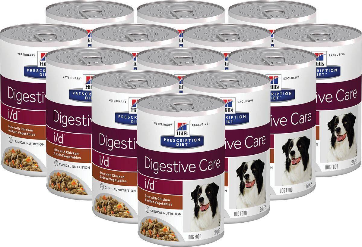 Какой корм выбрать для собаки: топ-15 лучших марок