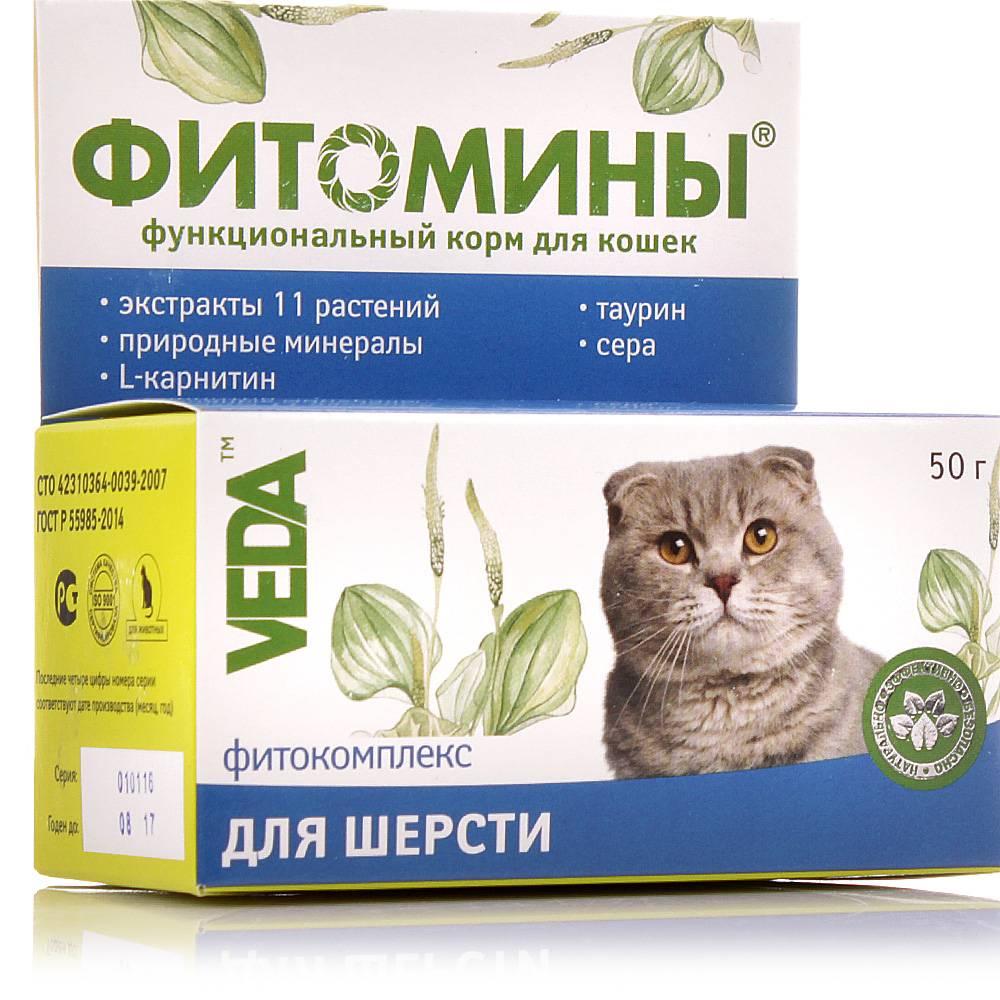 Витамин d для домашних плотоядных