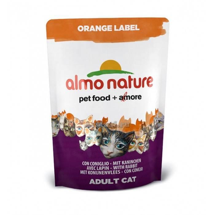 Консервы для кошек almo nature (альмо натюр) — сухие корма и консервы для собак и кошек