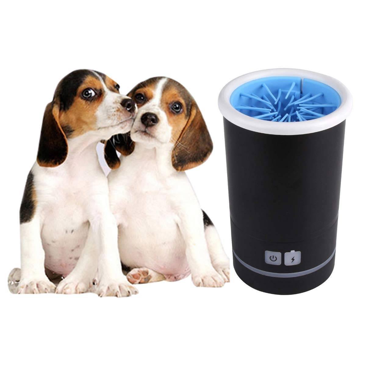 Лапомойка для собак: какую выбрать, для больших, отзывы, видео