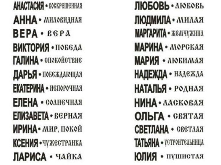 Как назвать собаку: 200 собачьих кличек со значением » notagram.ru