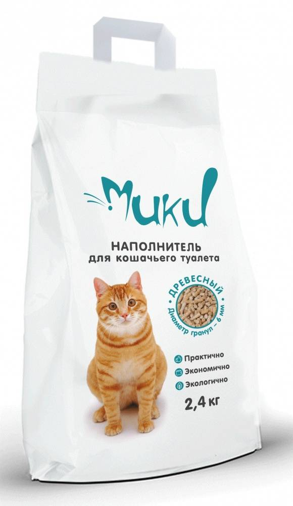 Наполнитель для кошачьего туалета - обзор видов с описанием, производителями, стоимостью и отзывами