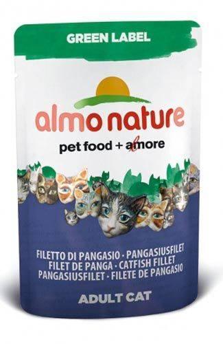 Корм almo nature для кошек: особенности и отзывы питания для животных