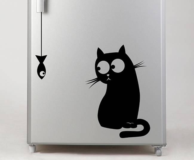 Принципы изготовления своими руками дверцы для кошек в дверь