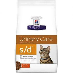 Влажный корм hill's science plan для стерилизованных кошек в возрасте 6 месяцев - 6 лет, с форелью
