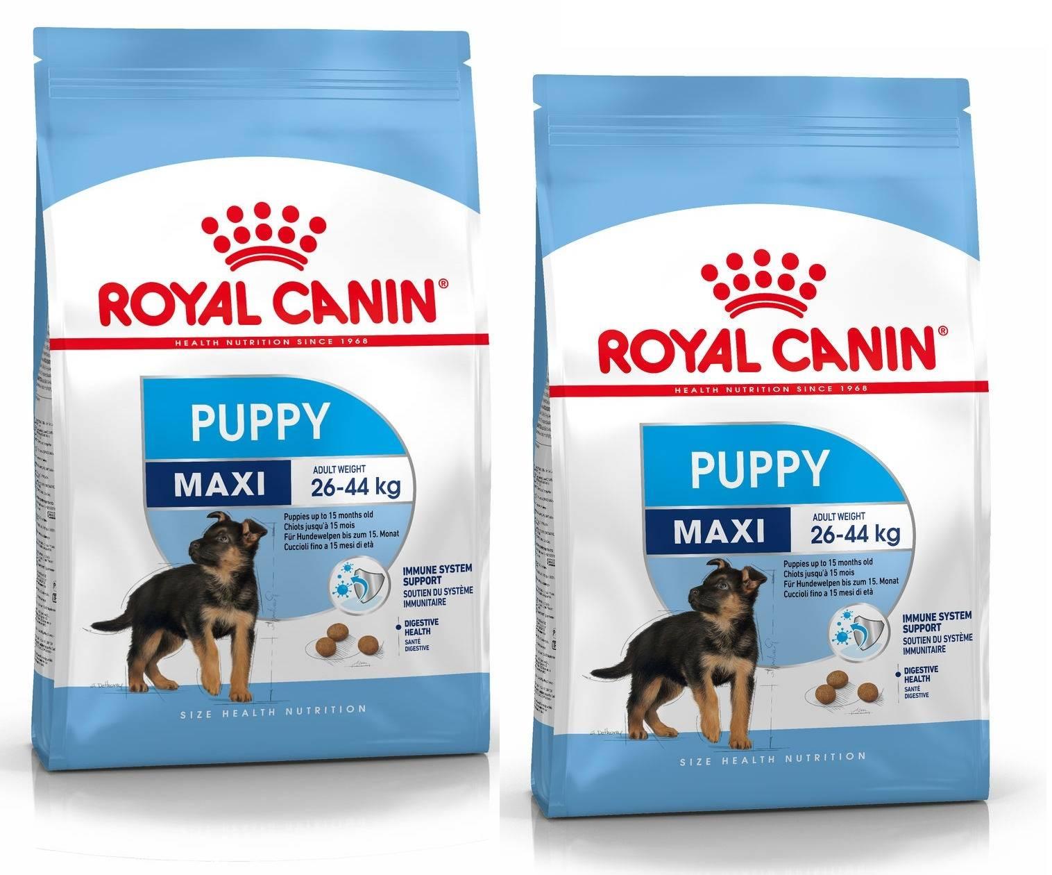 Корм для собак Роял Канин (Royal Canin)