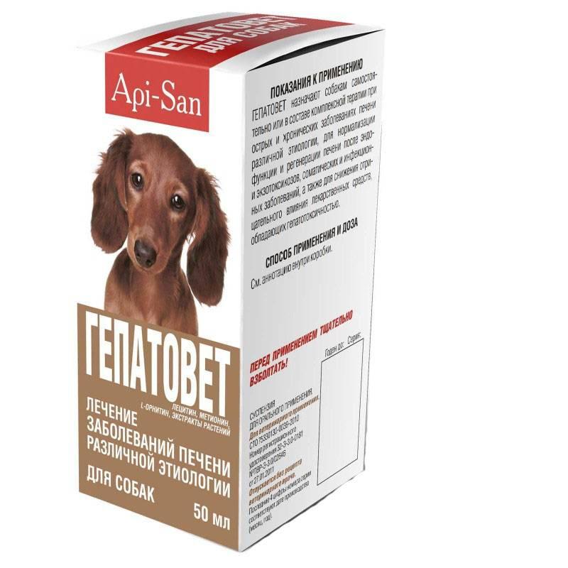 Гепатолюкс таблетки для средних и крупных собак №50 - купить, цена и аналоги, инструкция по применению, отзывы в интернет ветаптеке добропесик