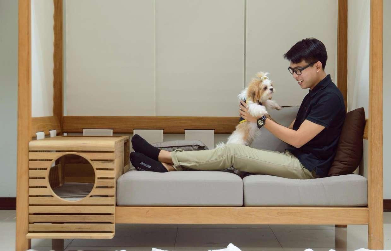 """Команда """"место!"""" для собаки - тонкости дрессировки и применения"""