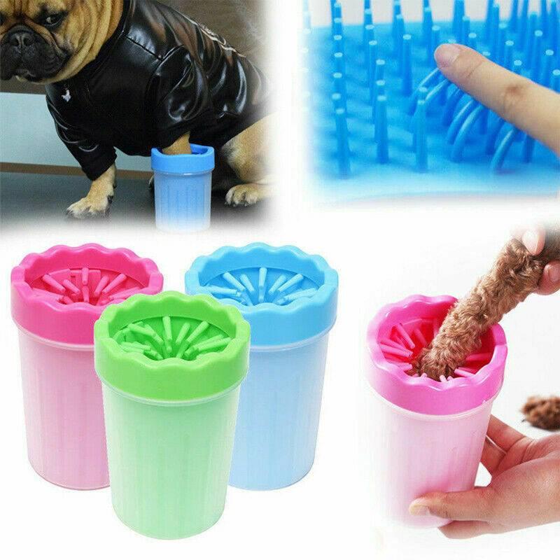 Лапомойка для собак: как она работает? какую лапомойку лучше выбрать для больших собак? как сделать своими руками? отзывы