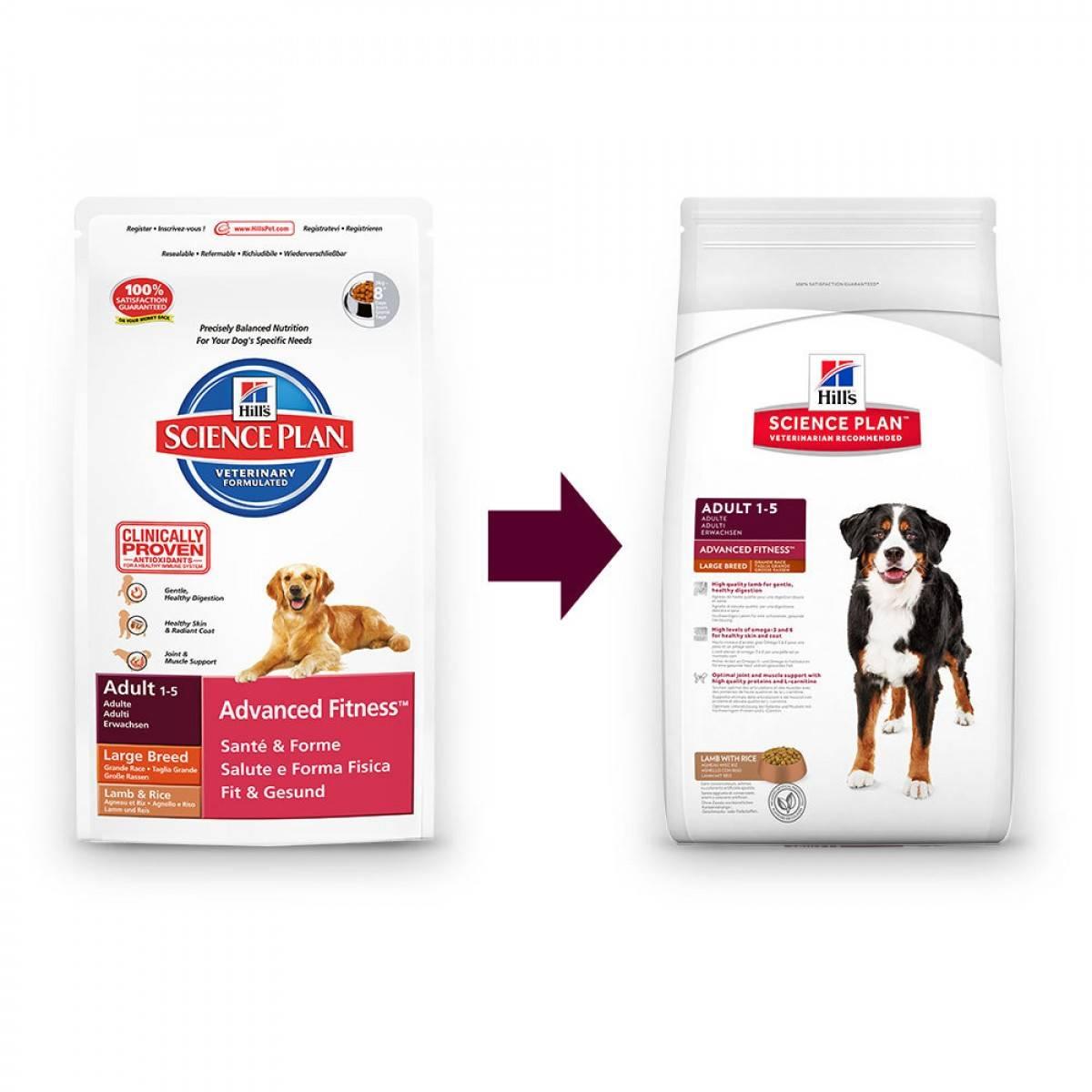 Холистик корма для собак и корма из натуральных ингредиентов | hill's