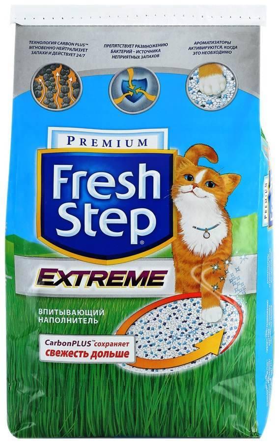 Наполнитель для кошачьего туалета: какой выбрать?