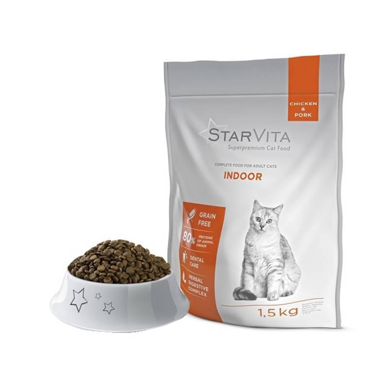 Корма для кошек для суставов: их названия и состав, особенности специализированного и натурального питания больных питомцев