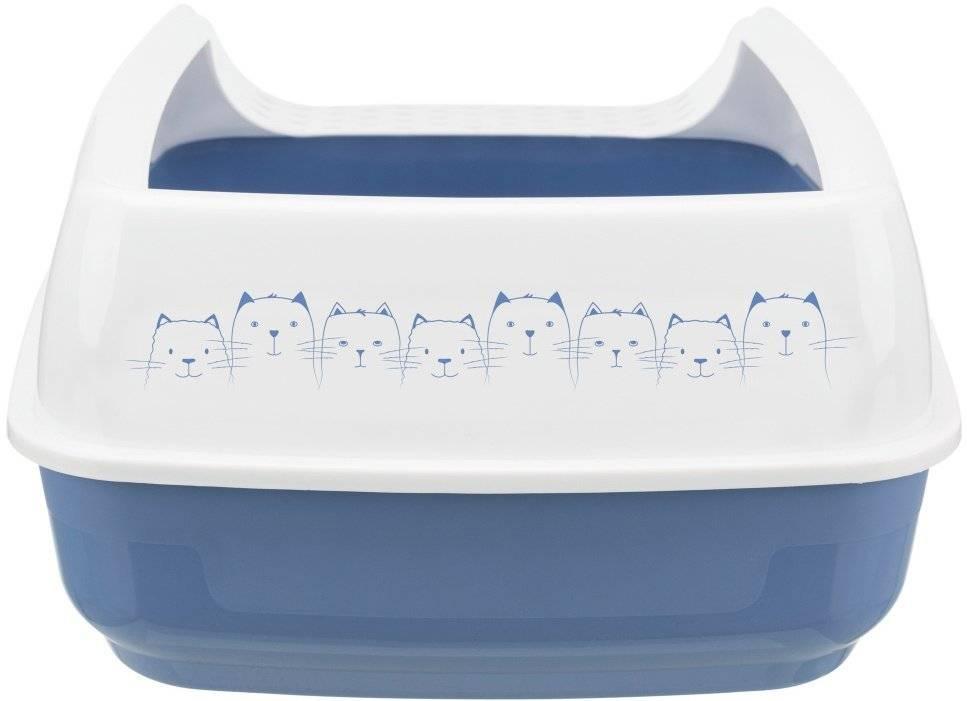 Туалет для кошек — какой лучше выбрать? обзор, советы и рекомендации