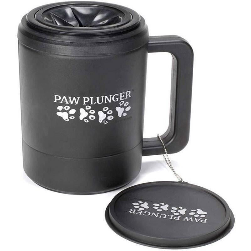 Лапомойка для собак: отзывы, модели, принцип работы. как помыть лапы собаке после прогулки