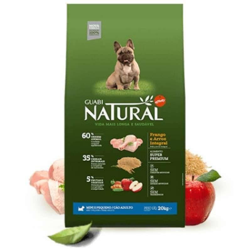 Корм для собак guabi natural: отзывы и разбор состава