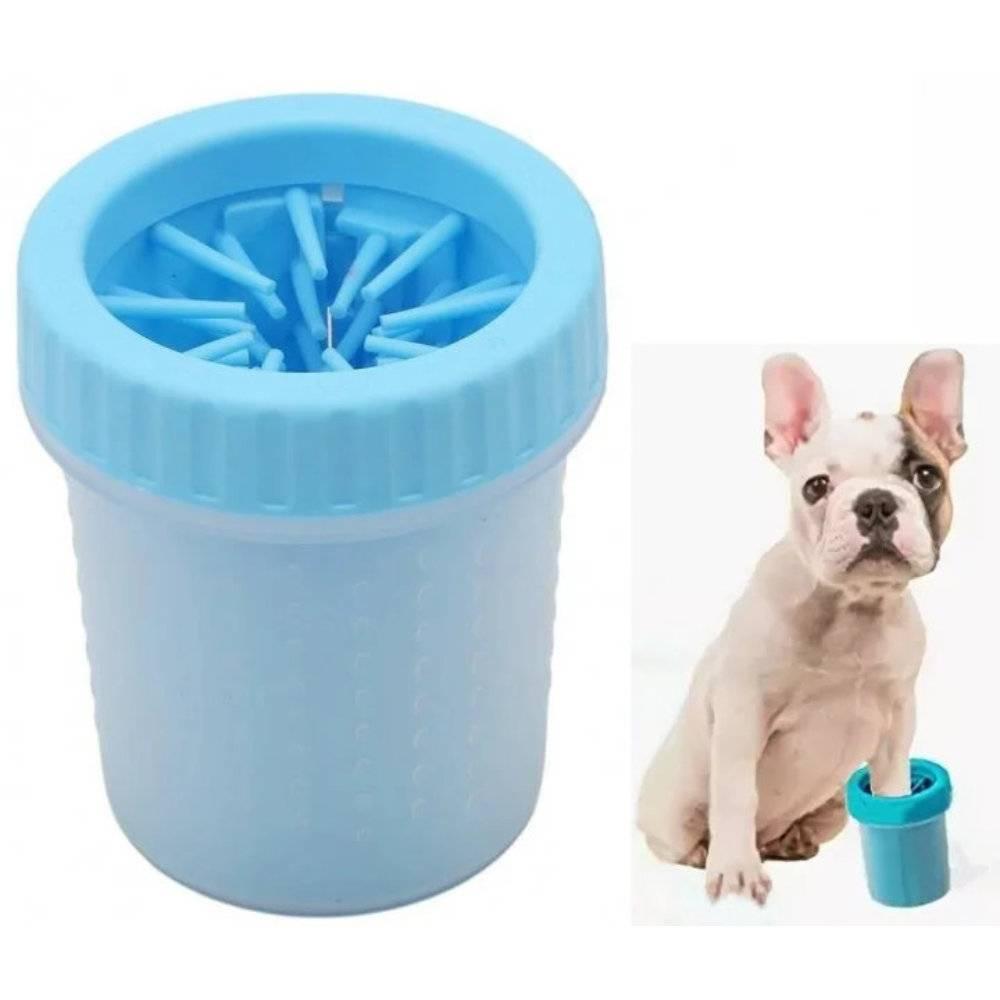 Лапомойка для собак: выбор (5 моделей), как сделать своими руками