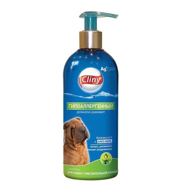Гипоаллергенный шампунь для волос: выбирам шампунь для аллергиков