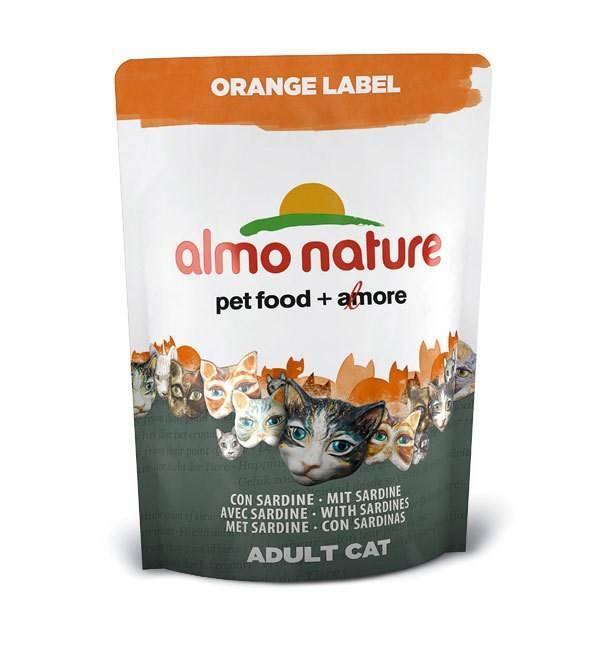 Корм almo nature для кошек и котят - отзывы ветеринаров и покупателей