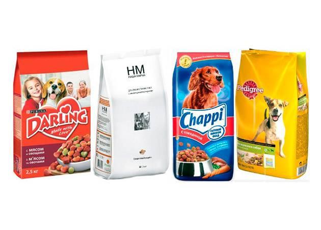 Сухой корм для собак: рейтинг лучших производителей. обзор видов. как выбрать корм для активных и других собак? отзывы ветеринаров