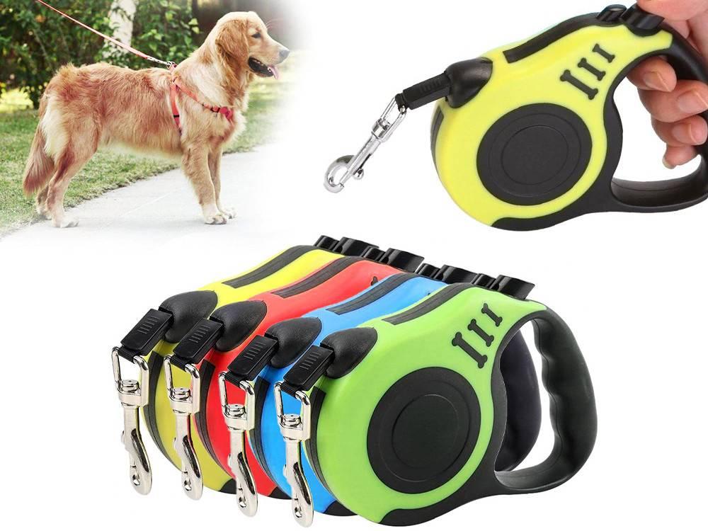 Пошаговая инструкция по изготовлению поводка контроллера для собаки самому
