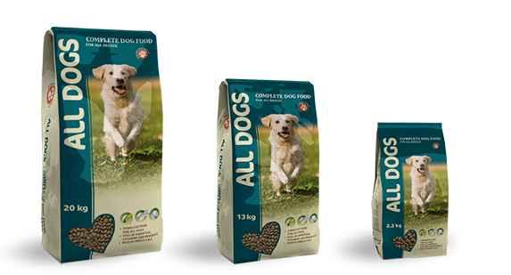 Обзор на корм для собак dukes farm: состав, цена, отзывы покупателей