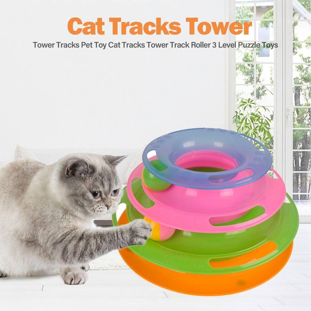 Игрушки для кошек и котят [как выбрать, топ 16 игрушек]