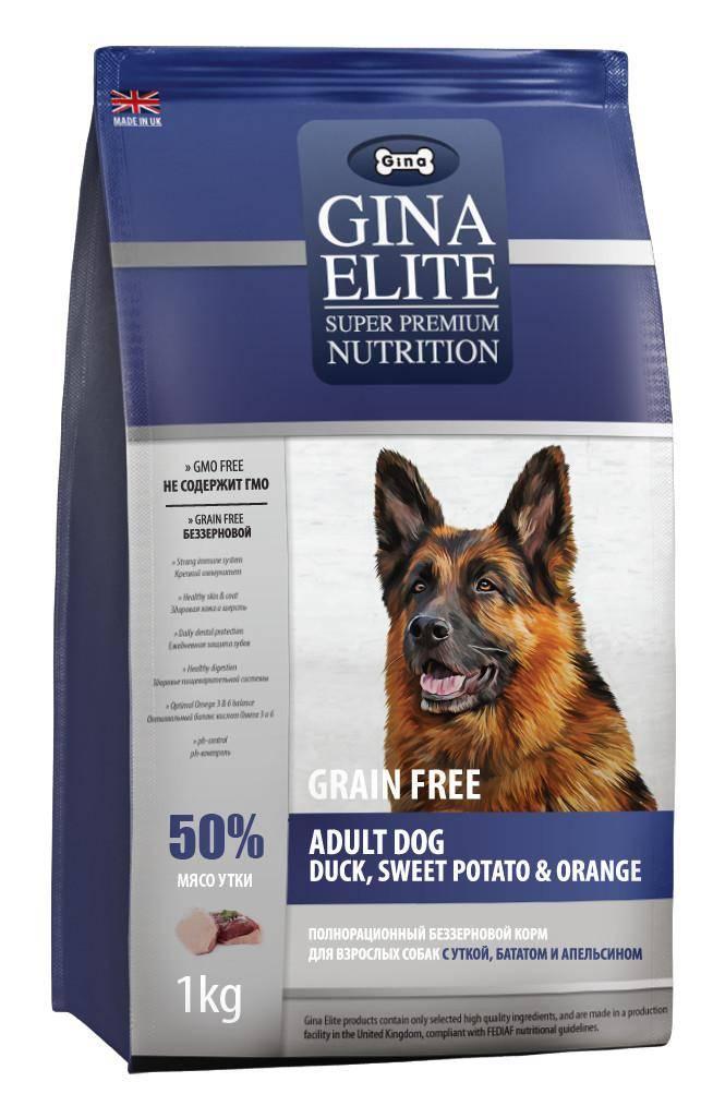 Корм беззерновой для собаки - советы и рекомендации