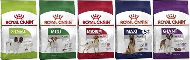 Корм для собак royal canin: отзывы и разбор состава - петобзор