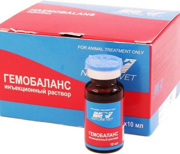 Гемобаланс - купить, цена и аналоги, инструкция по применению, отзывы в интернет ветаптеке добропесик
