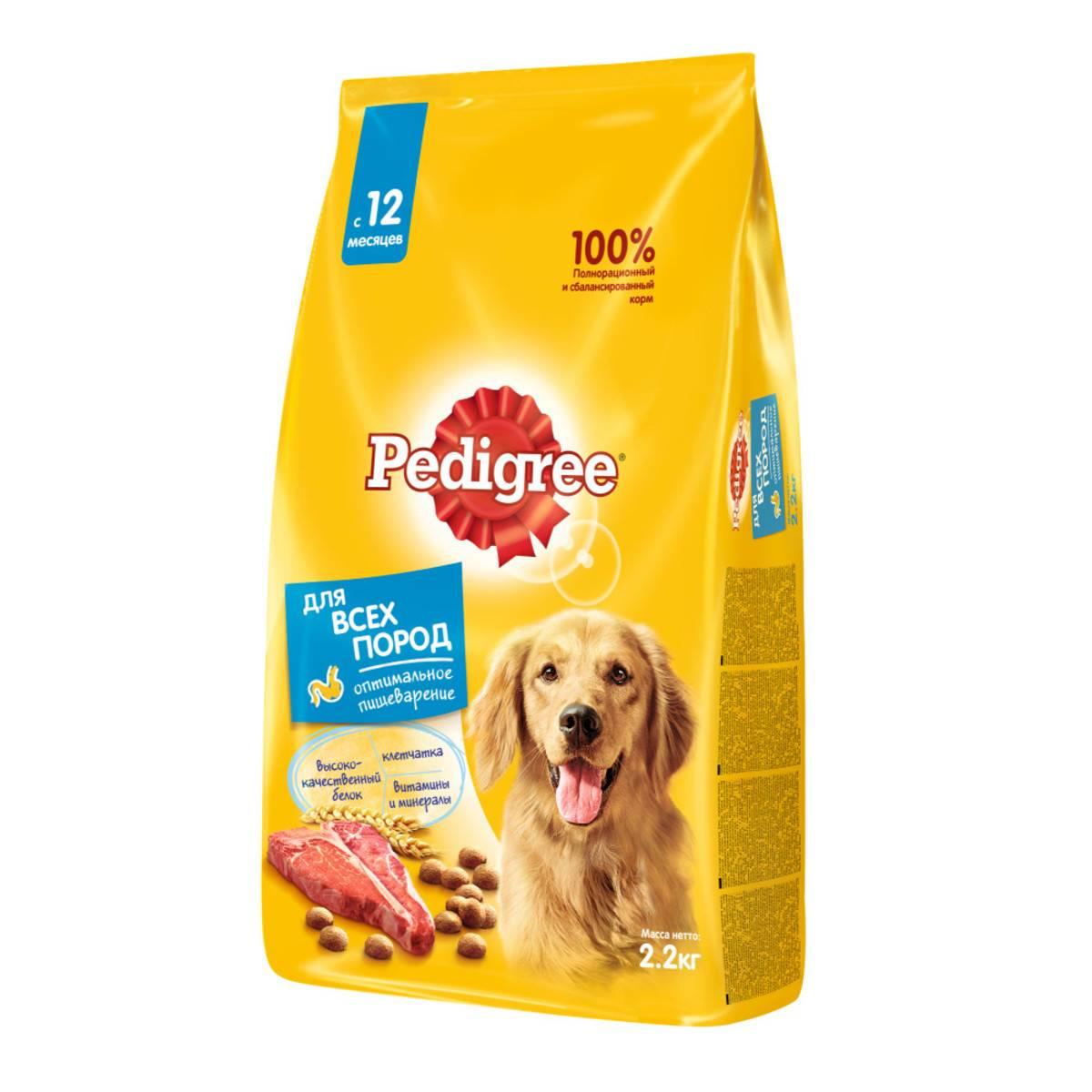 Классы кормов для собак: сравнения, список марок, рейтинг   «дай лапу»